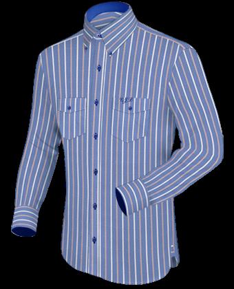 Compra camisas de estilo italiano online al por mayor de